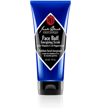 Jack Black  Face Buff Energizing Scrub, 6 oz. $30.00
