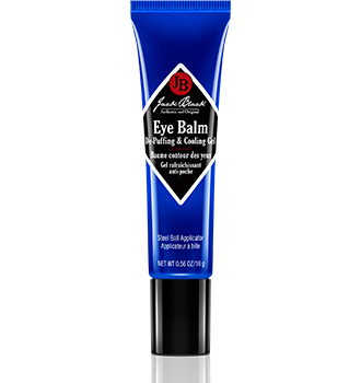 Jack Black  Eye Balm De-Puffing & Cooling Gel, 0.56 oz. $25.00