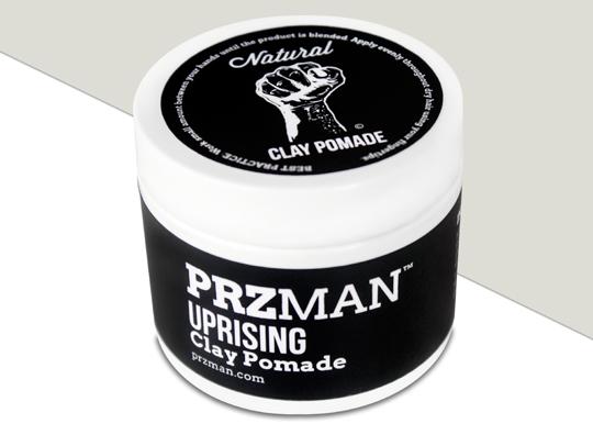 5 PRZ Clay Pomade.jpg