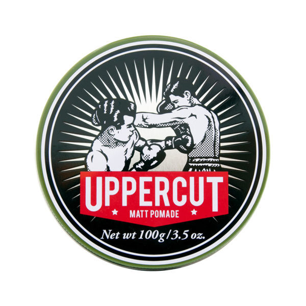 Uppercut  Matt Pomade, 100g $20.00