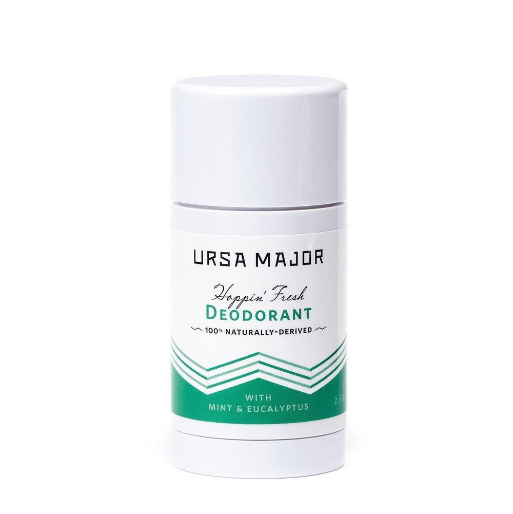 Ursa Major  Hoppin' Fresh Deodorant, 2.6 oz $18.00
