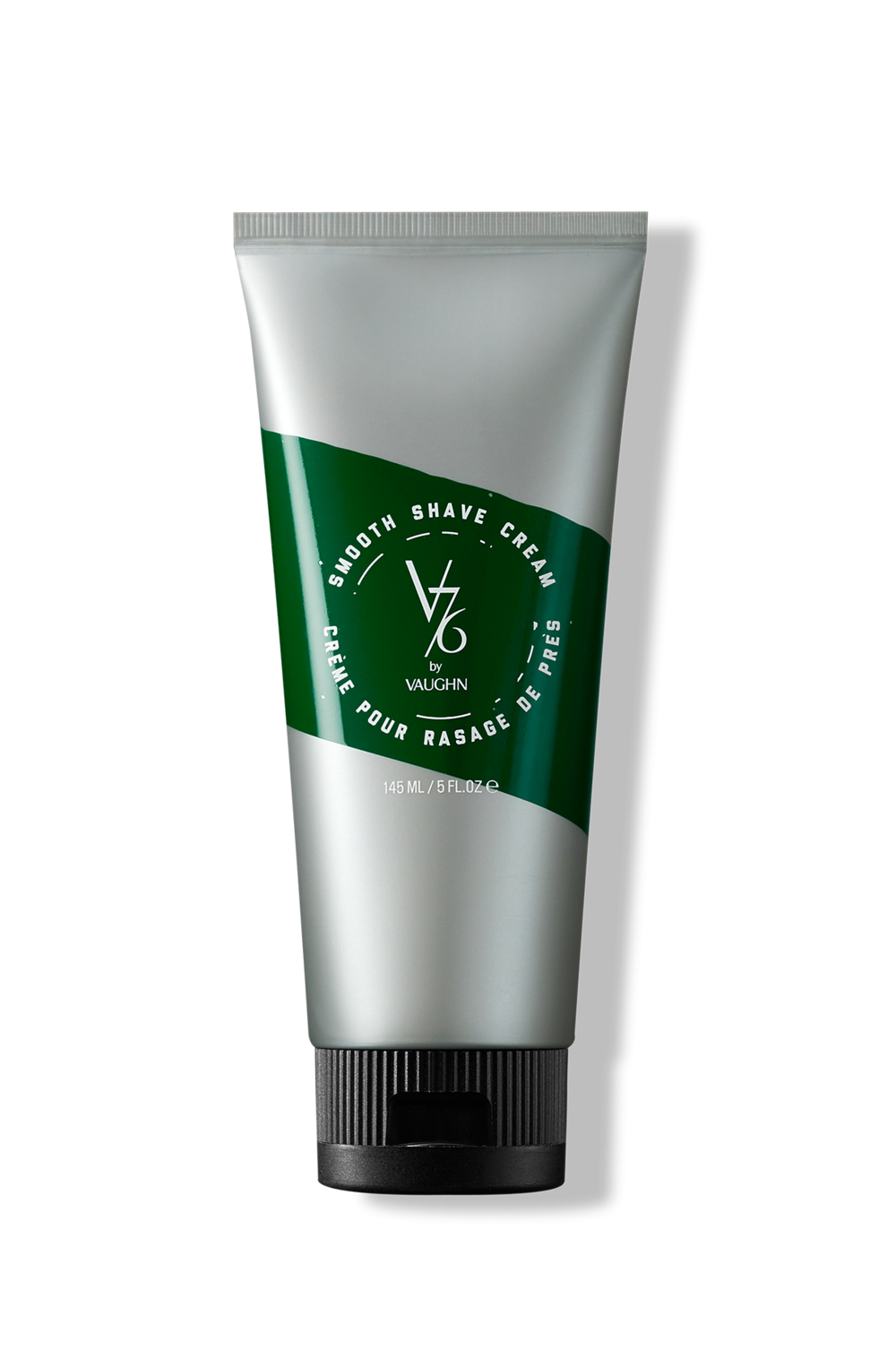 V76 by Vaugn  Smooth Shave Cream, 5 0z. $19.00