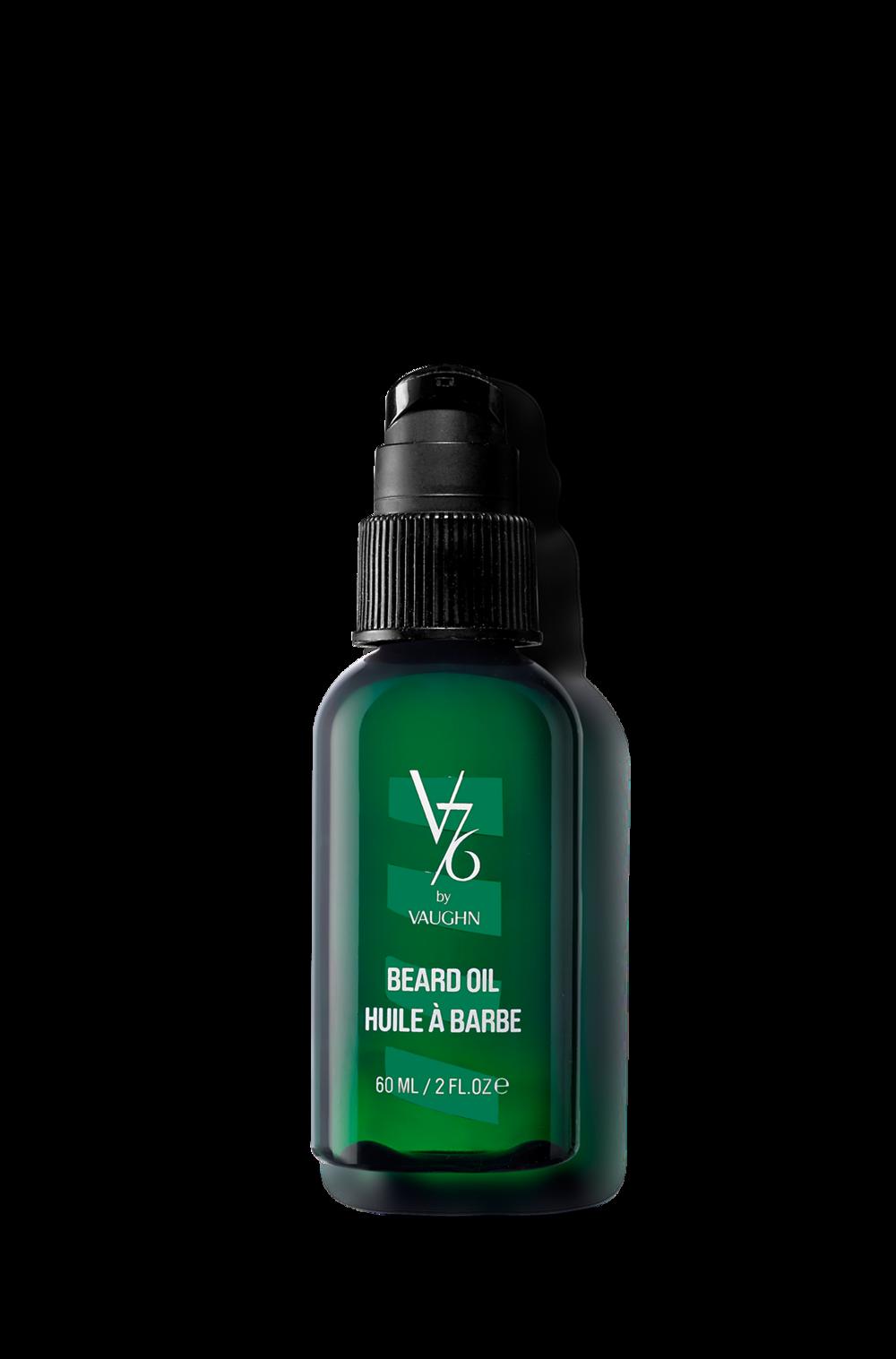 V76 by Vaugn  Beard Oil, 2 0z. $19.00