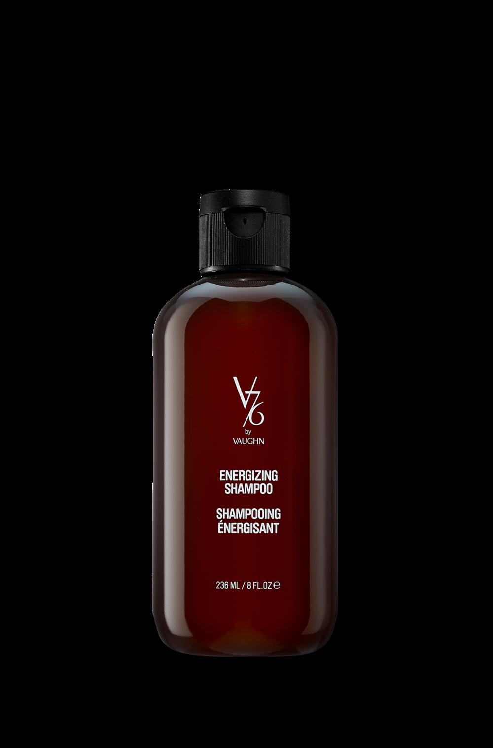 V76 by Vaughn  Energizing Shampoo, 8 oz. $19.00