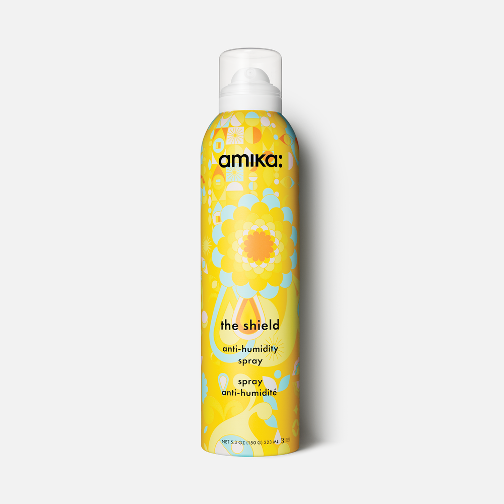 Amika  The Shield Anti-Humidity Spray, 5.3 oz. $25.00