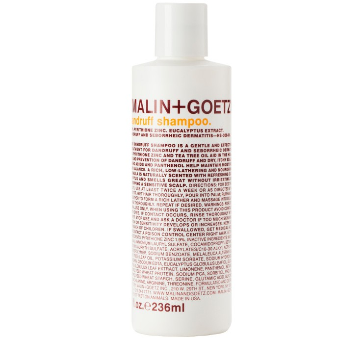 (MALIN+GOETZ) Dandruff Shampoo, 8 oz. $26.00
