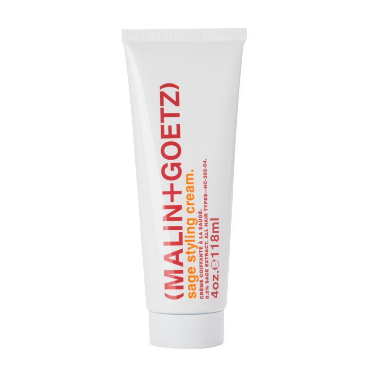 (MALIN+GOETZ)  Sage Styling Cream, 4 oz. $24.00