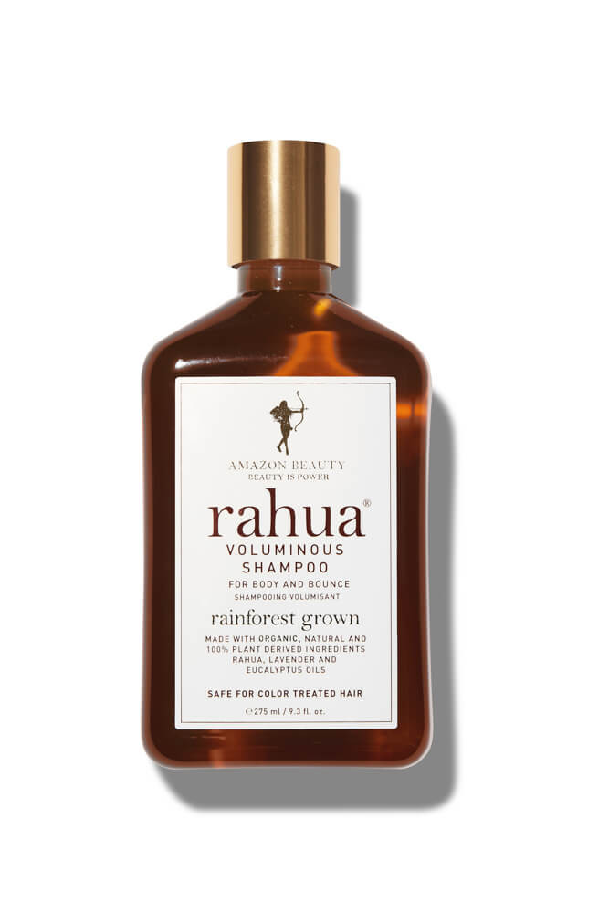 Rahua  Voluminous Shampoo, 9.3 oz. $34.00
