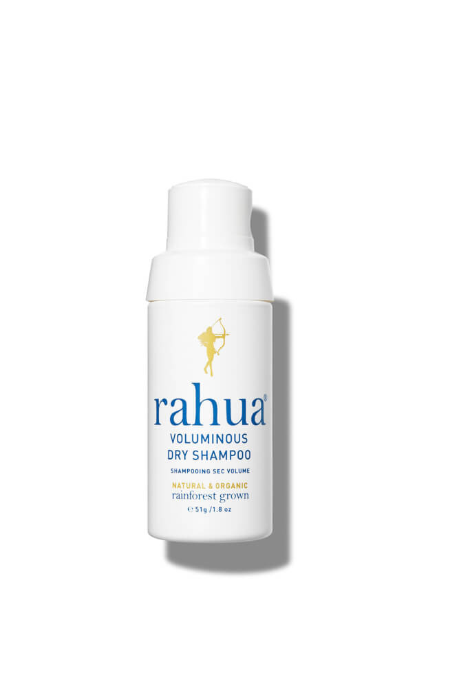 Rahua  Voluminous Dry Shampoo, 1.8 oz. $32.00