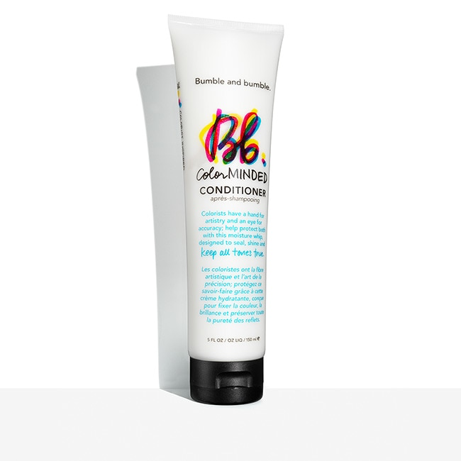 Bumble and bumble.  Color Minded Conditioner, 5 oz. $34.00