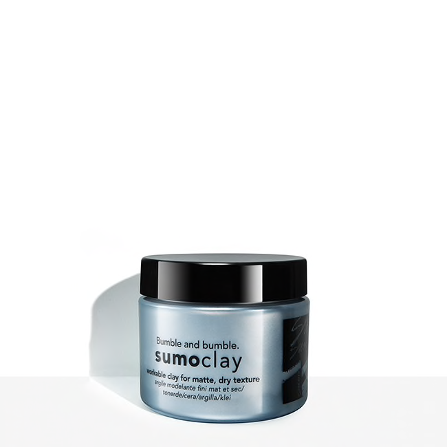 Bumble and bumble.  Sumoclay, 1.5 oz. $29.00