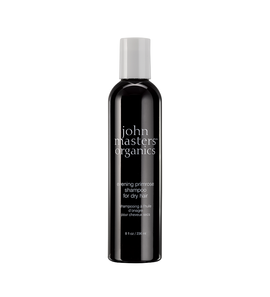 John Masters Organics Evening Primrose Shampoo For Dry Hair, 8 oz. $16.00
