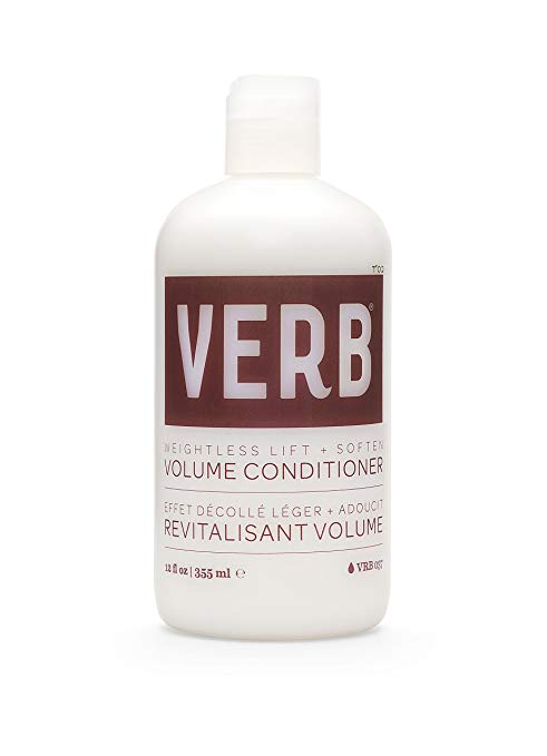Verb  Volume Conditioner, 12 oz. $16.00