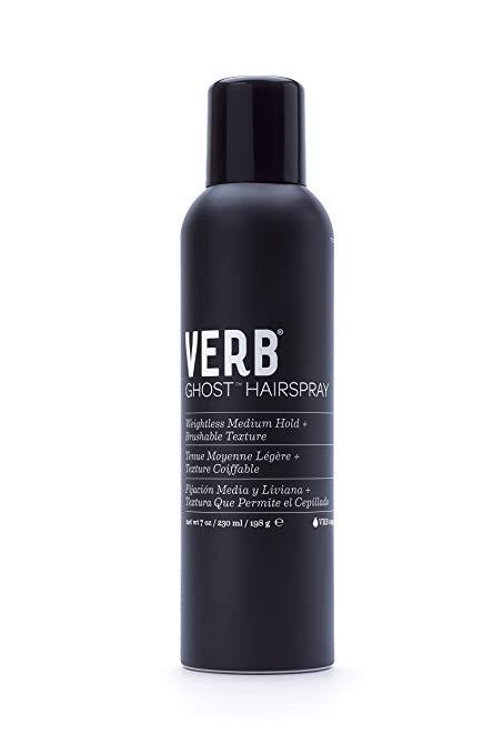 Verb  Ghost Hairspray, 7 oz. $16.00