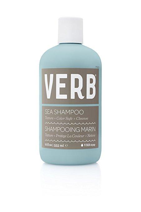 Verb  Sea Shampoo, 12 oz. $16.00