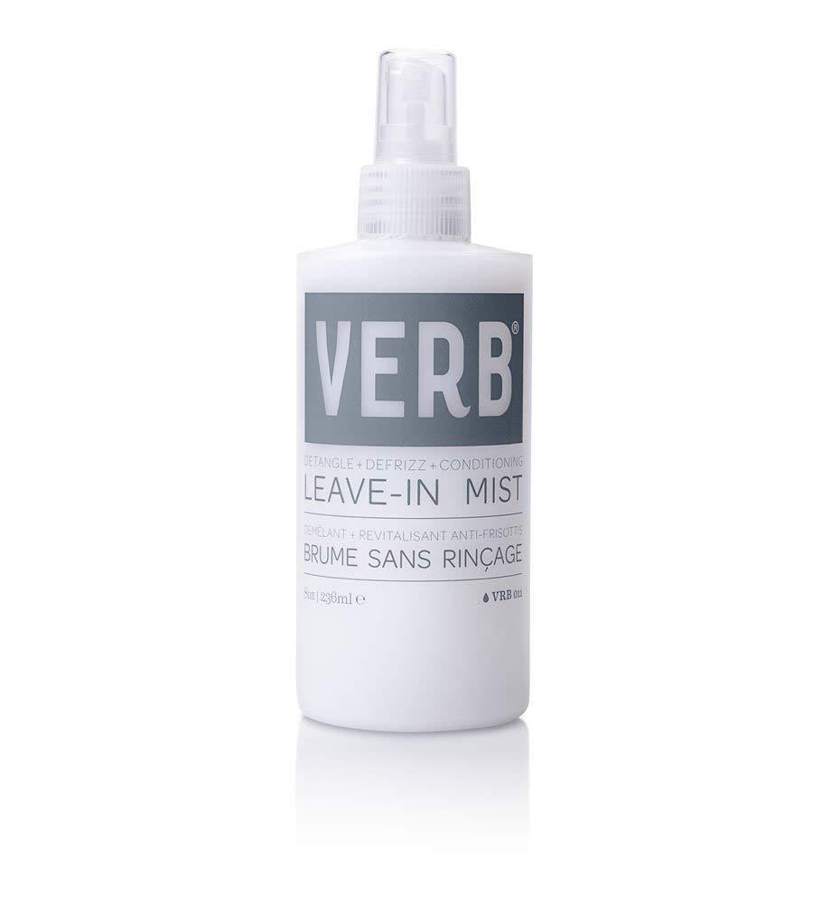 Verb    Leave-In Mist, 8 oz. $16.00