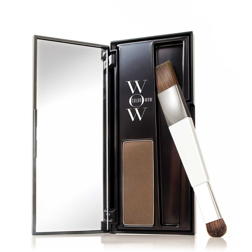 Color Wow  Root Cover Up Light Brown, $34.50
