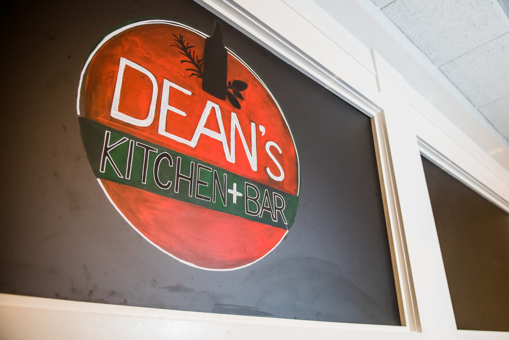 DEAN'S KITCHEN, CARY