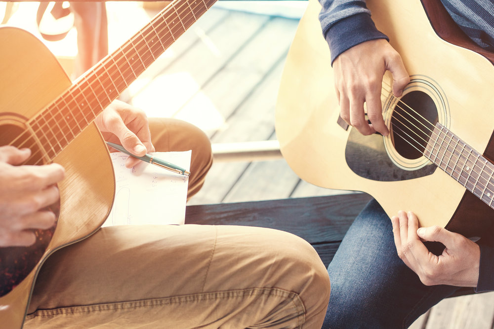 Music Therapy is the clinical and evidenced-base use of music interventions to address individualized goals within a therapeutic relationship by a board certified music therapist.  Music therapy can address a wide variety of goal areas.