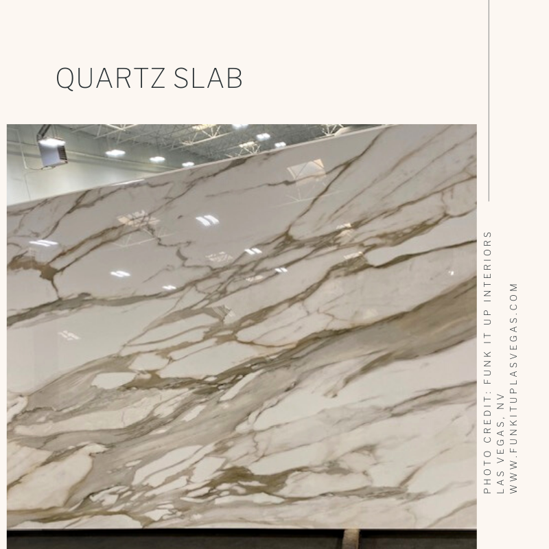 The Top 5 Reasons To Install Quartz Countertops In Your Kitchen Or Bath Funk It Up Interiors Las Vegas