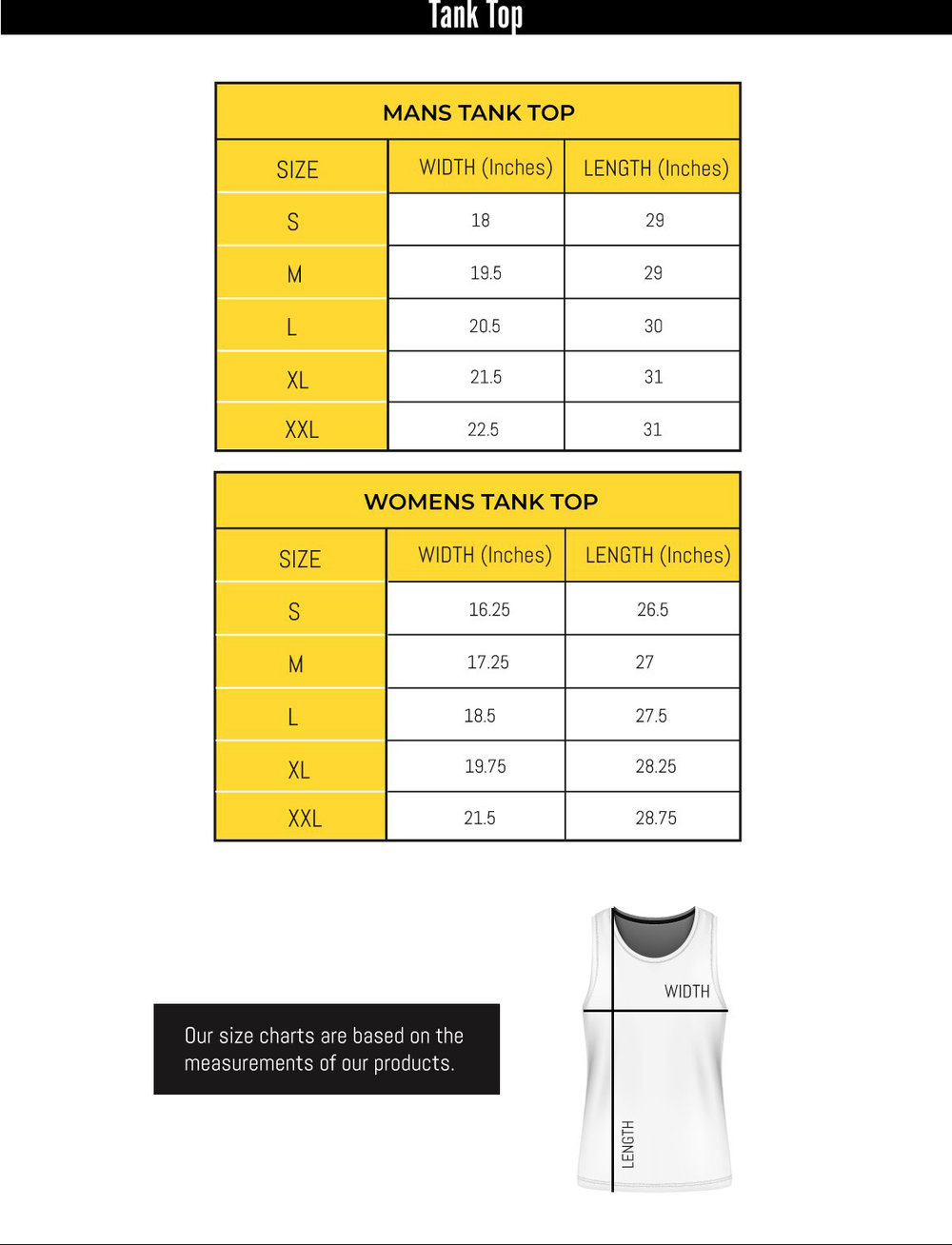 Men's & Women's Tank tops Size Chart.jpg
