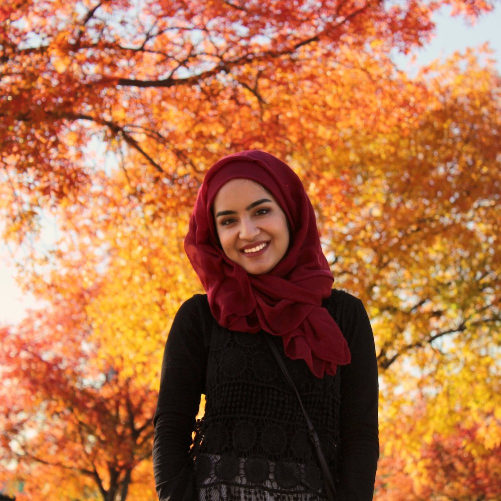 Noor Baweja