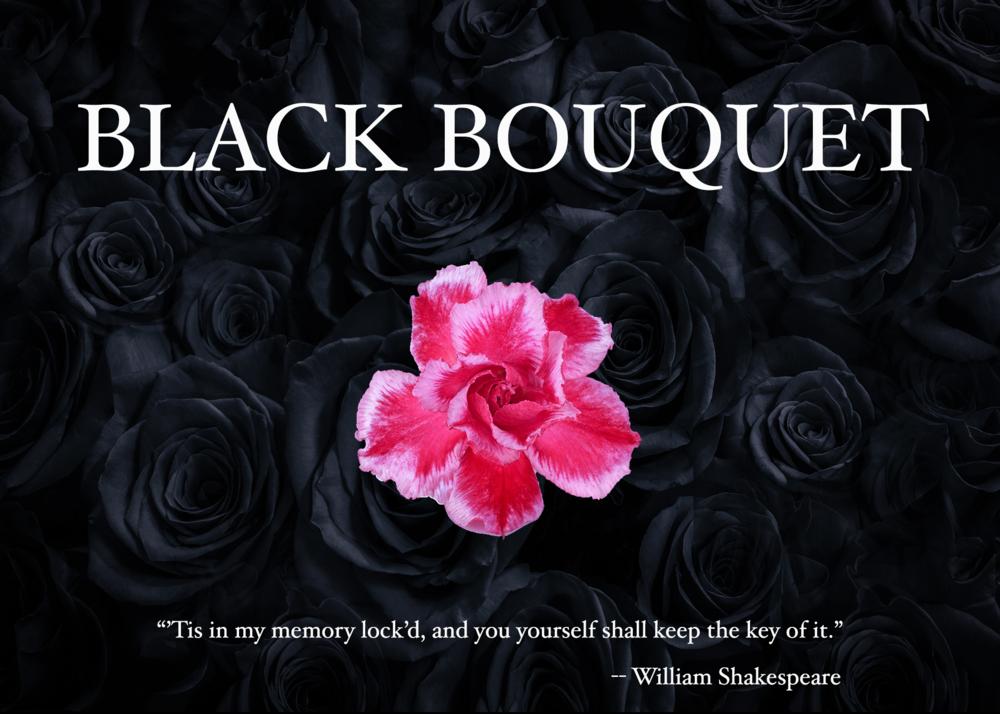 Follow us at  www.blackbouquetmovie.com