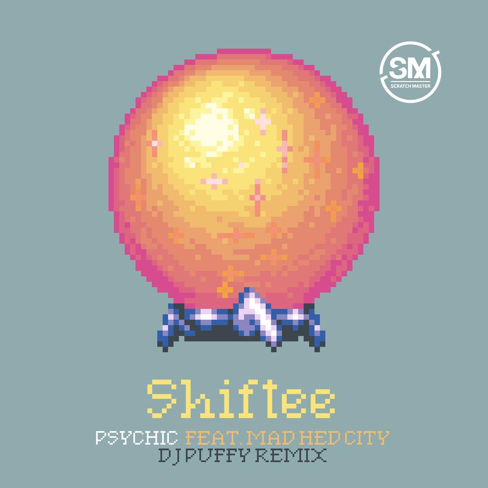 Shiftee - Psychic DJ Puffy Artwork.jpg