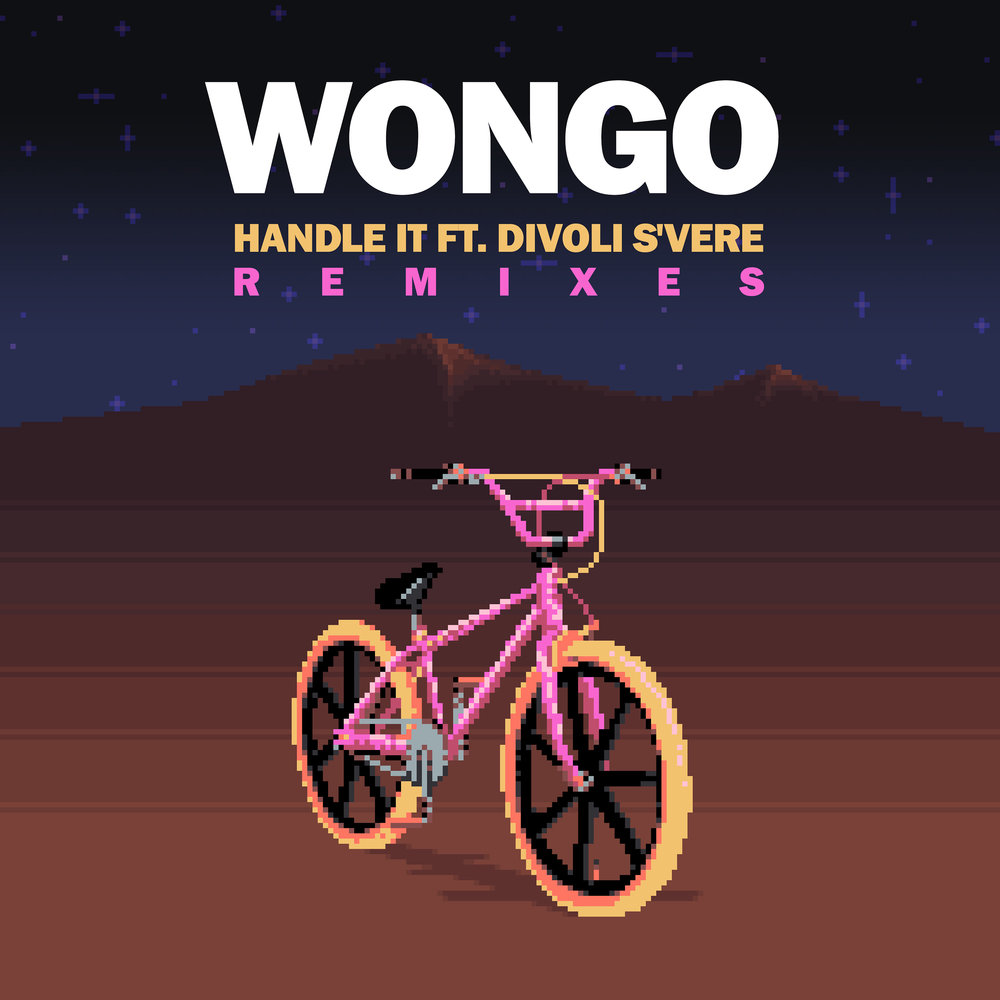Wongo - Handle It Remixes 3000.jpg
