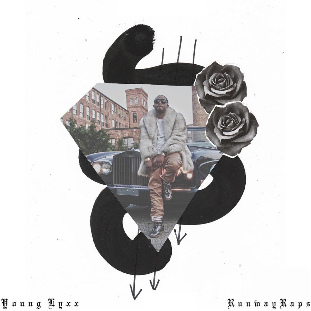 Young Lyxx Runway Raps ALBUM ART.jpeg