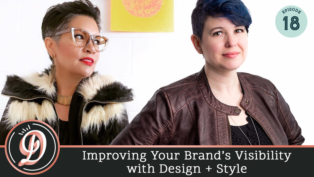 Improving your brand's visibility