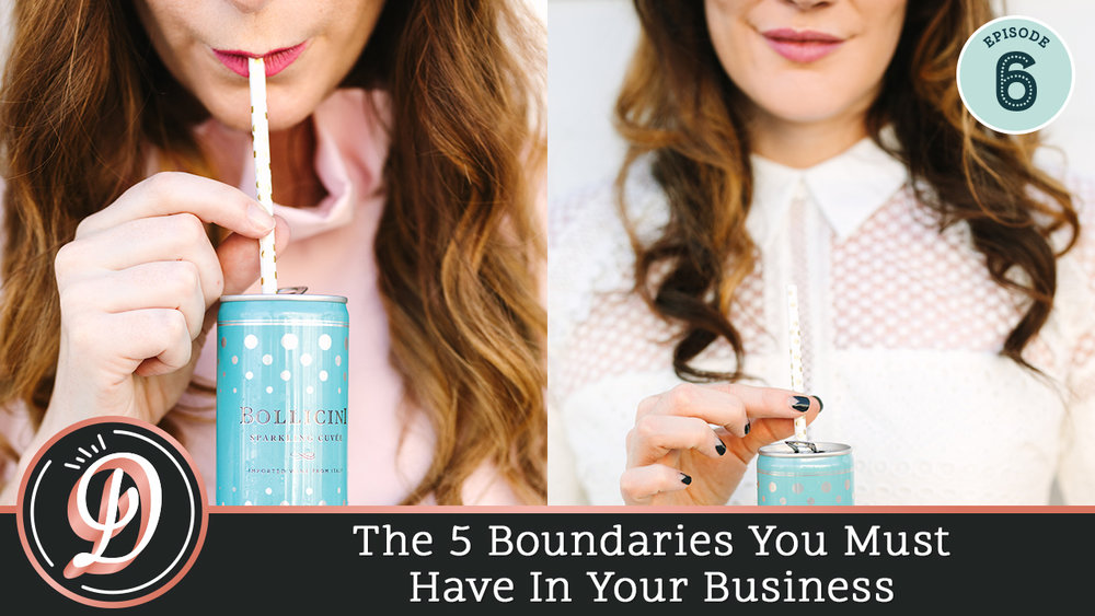 Boundaries you must have in your business