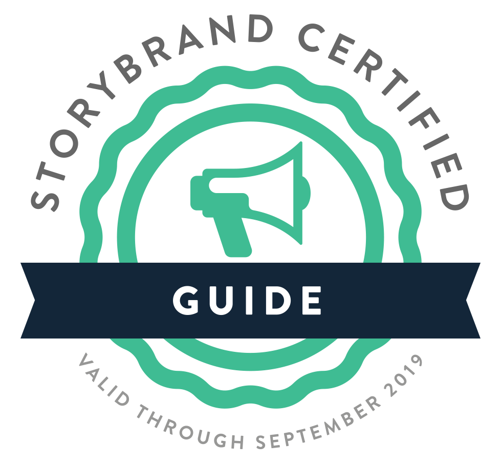 We're all about the StoryBrand marketing framework here at The Decorettes- particularly positioning your brand as the guide in your client's story. Because we're not the heroes, our clients are the heroes! And what better movie to showcase this marketing tip than Harry Potter. So are you a Gilderoy Lockhart (please stop!) or are you a Dumbledore? Catch this week's episode of The Decorettes to find out how being more like Dumbledore will grow your business!