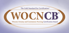 Certified Foot Care Nurse Emblem