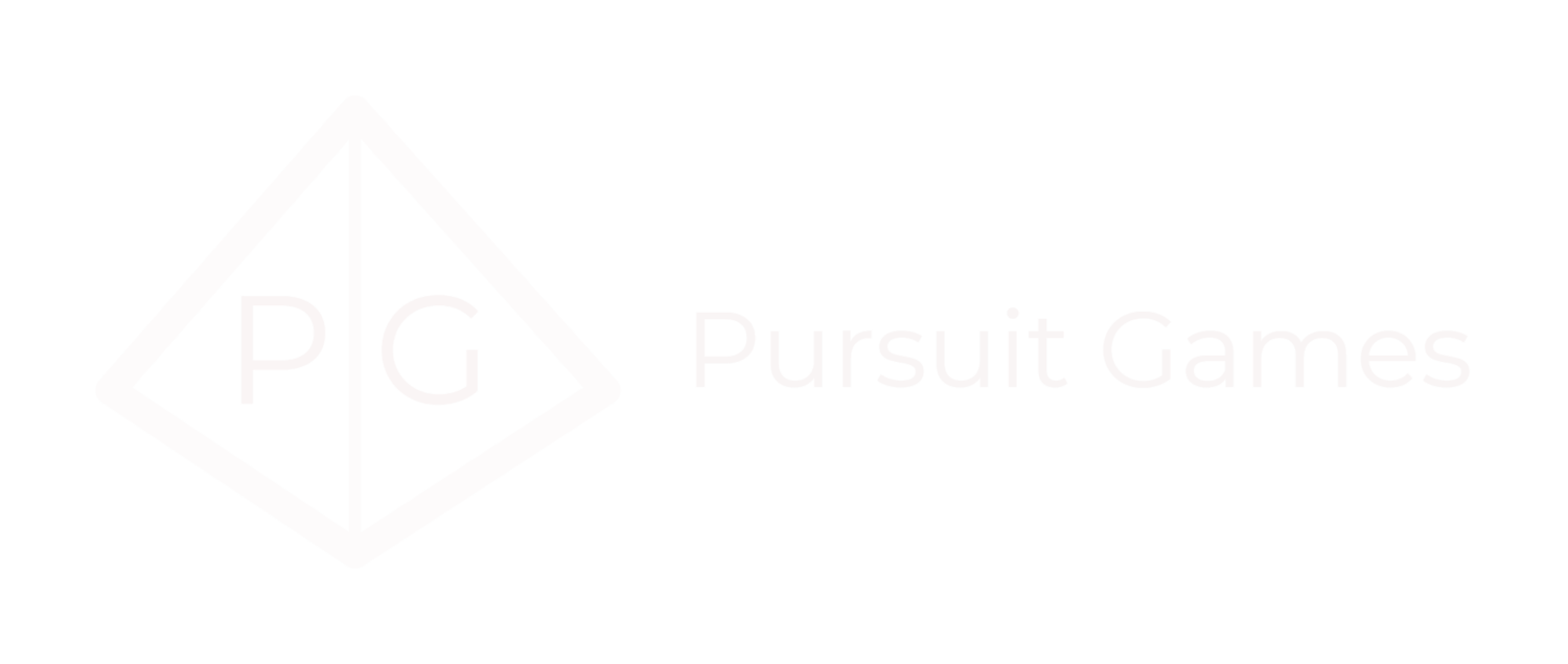 Pursuit Games