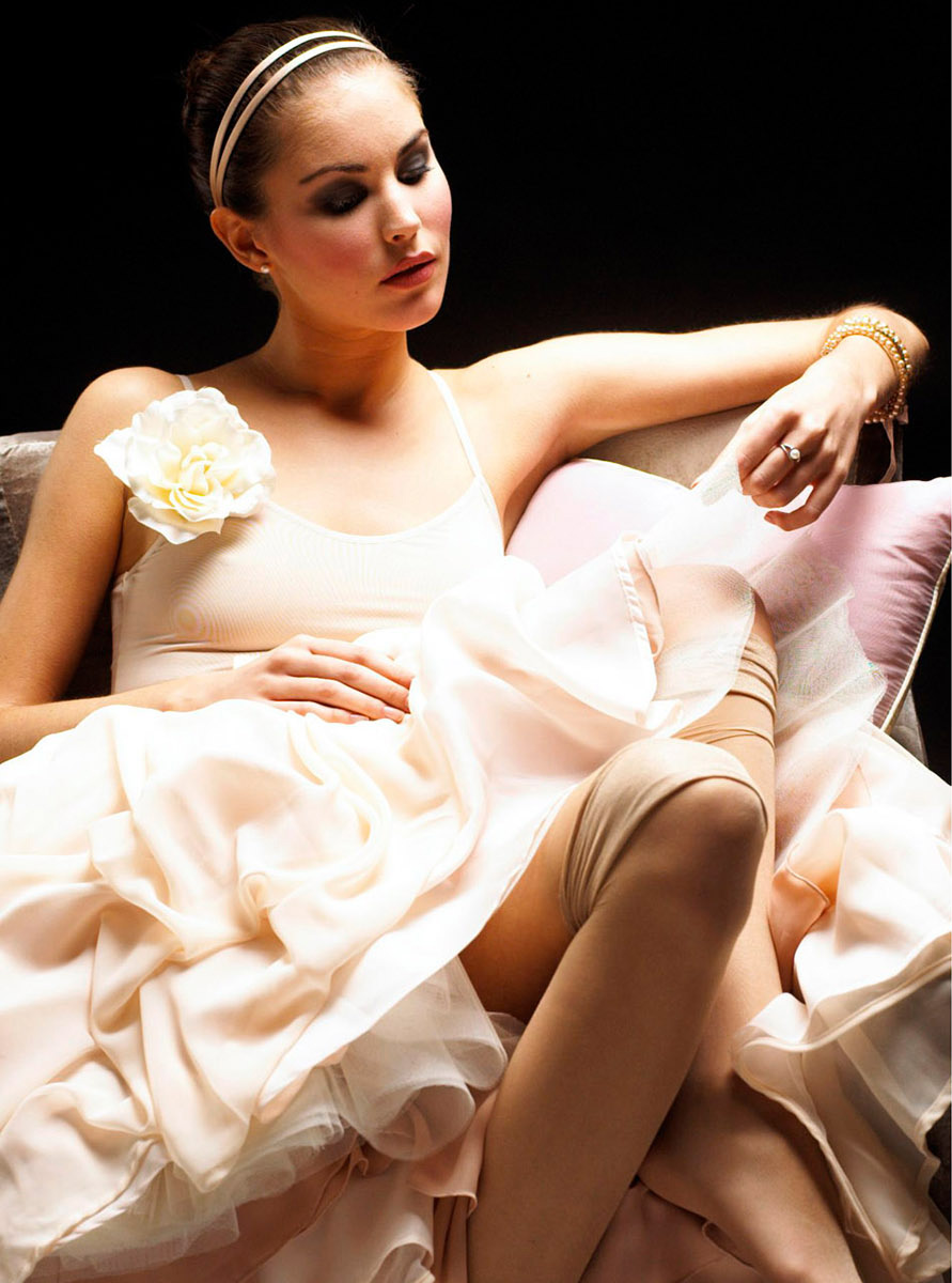 Angus McDonald Photography - Ballerina