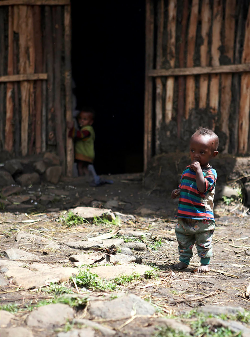 Angus McDonald Photography - Save the Children