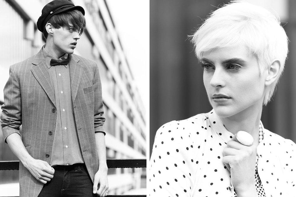 Angus McDonald Photography - New Wave