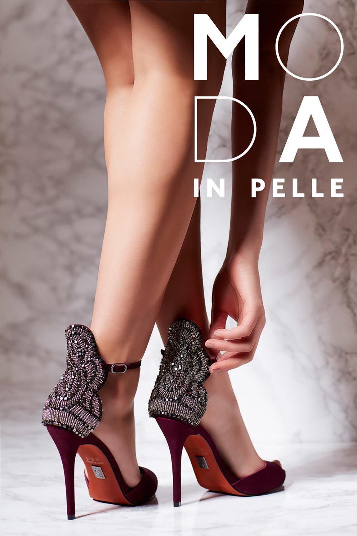 Moda In Pelle