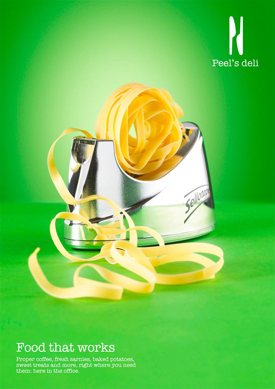 Angus McDonald Photography - Peels Deli