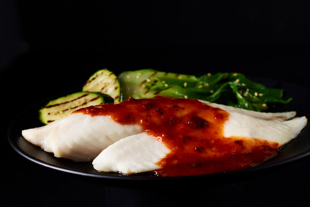 Tilapia With Korean Sauce with Sesame seeds.jpg