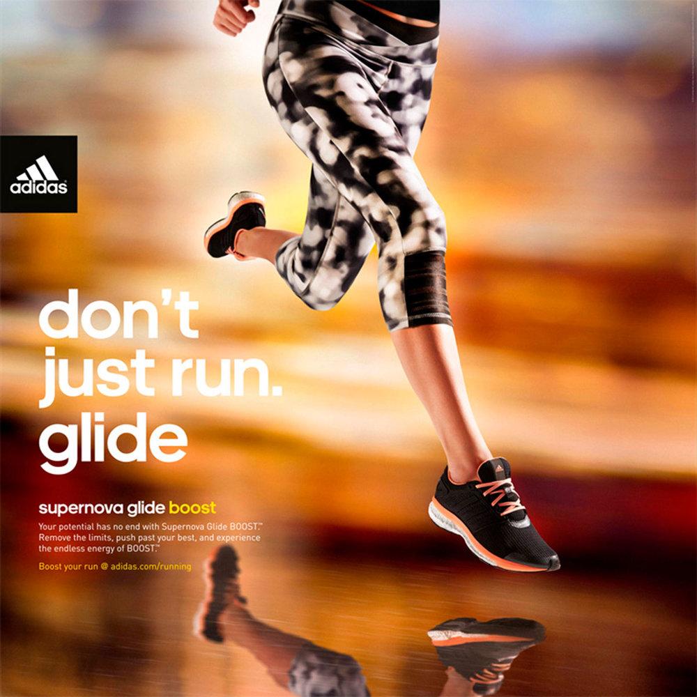 Angus McDonald Photography - Adidas