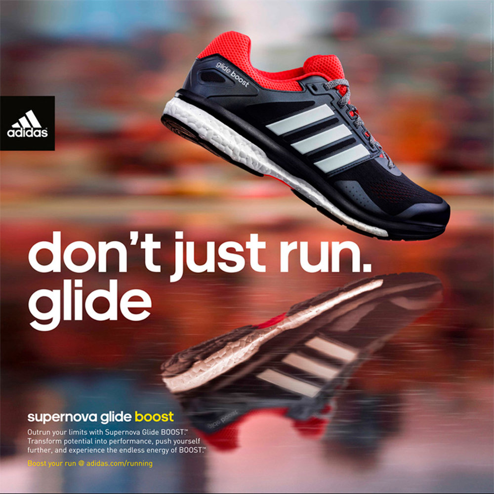 Angus McDonald Photography - Adidas