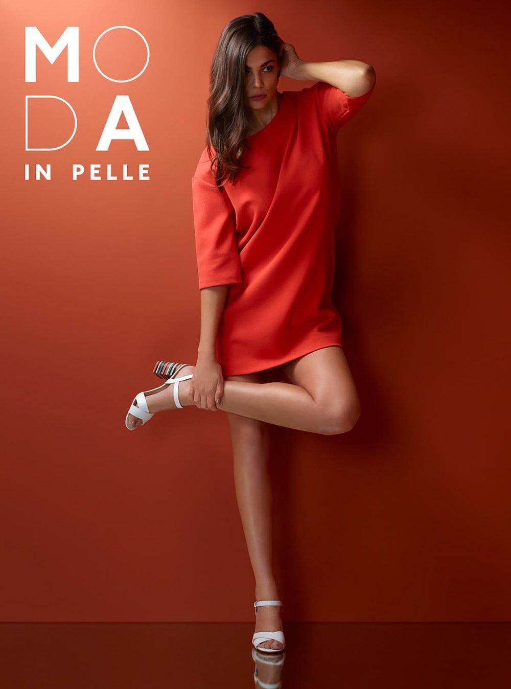 Angus McDonald Photography - Moda In Pelle