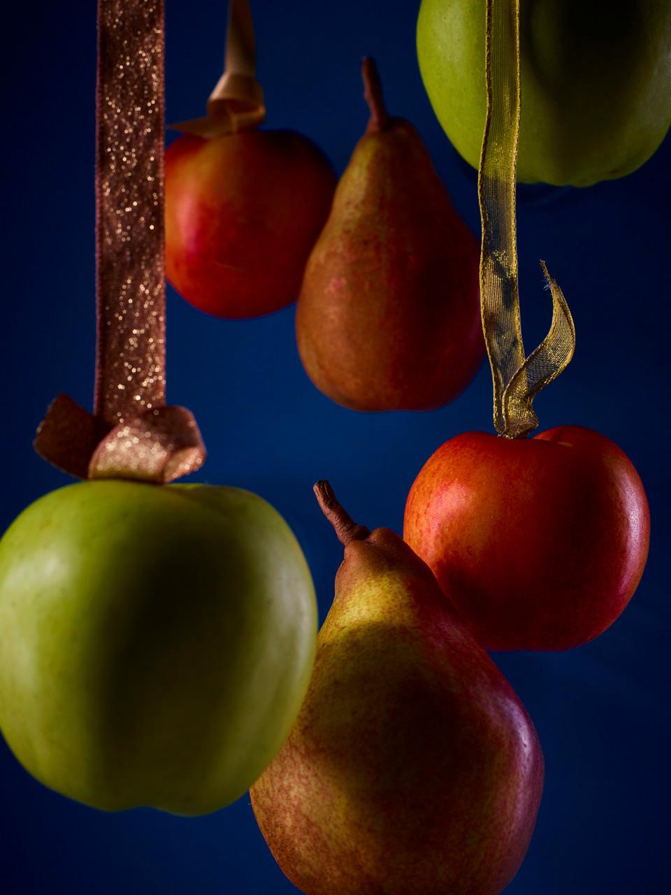 Angus McDonald Photography - Fruit Drops