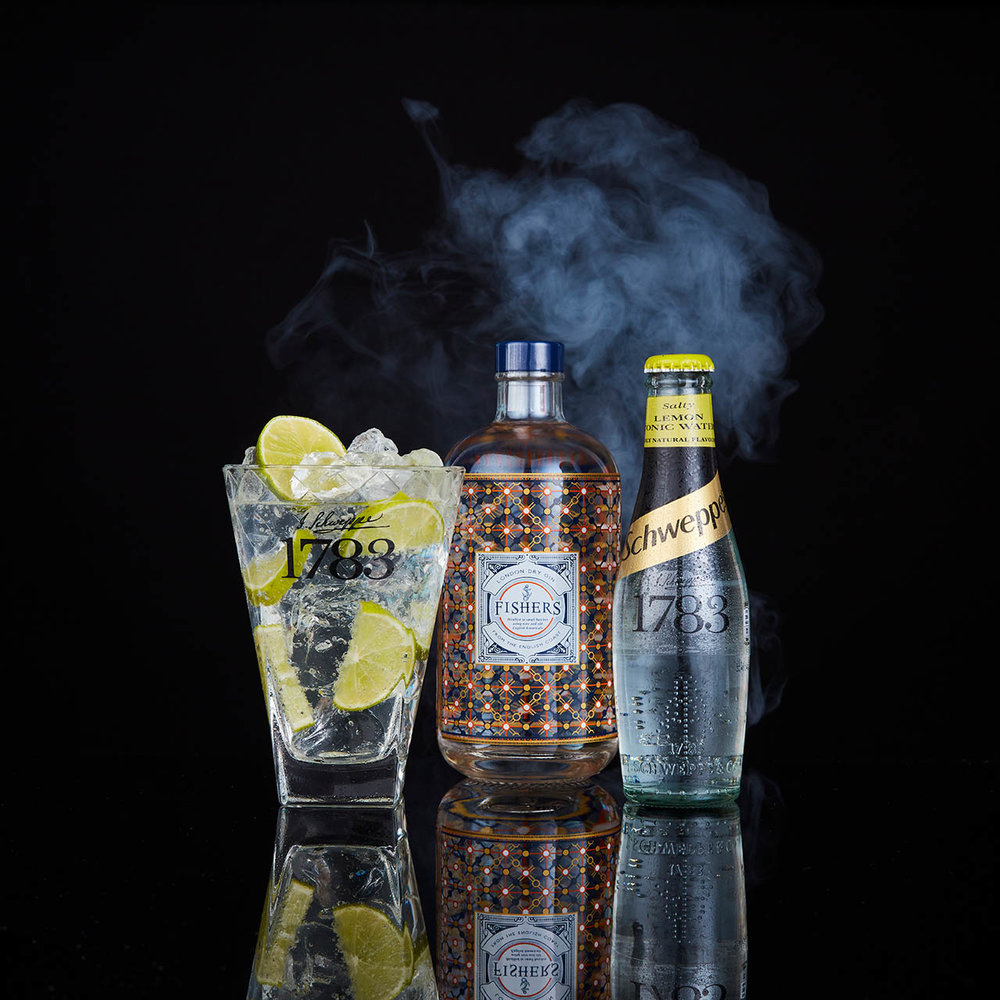 Fisher's Gin