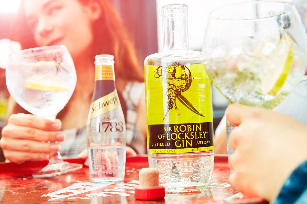 Locksley Gin