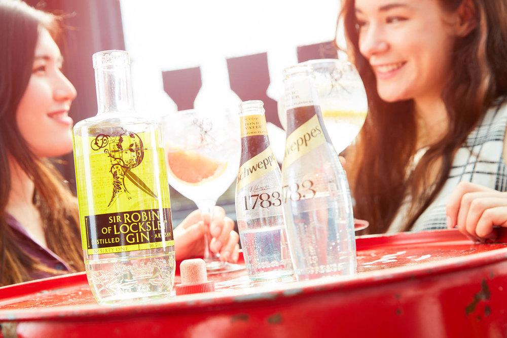 Locksleys Gin