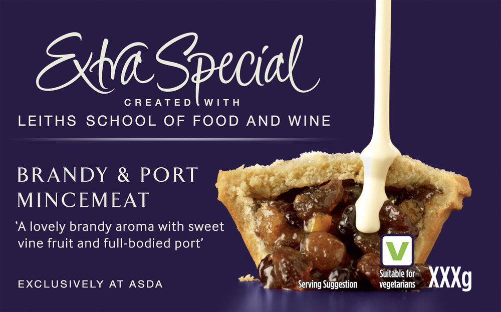 Asda Extra Special