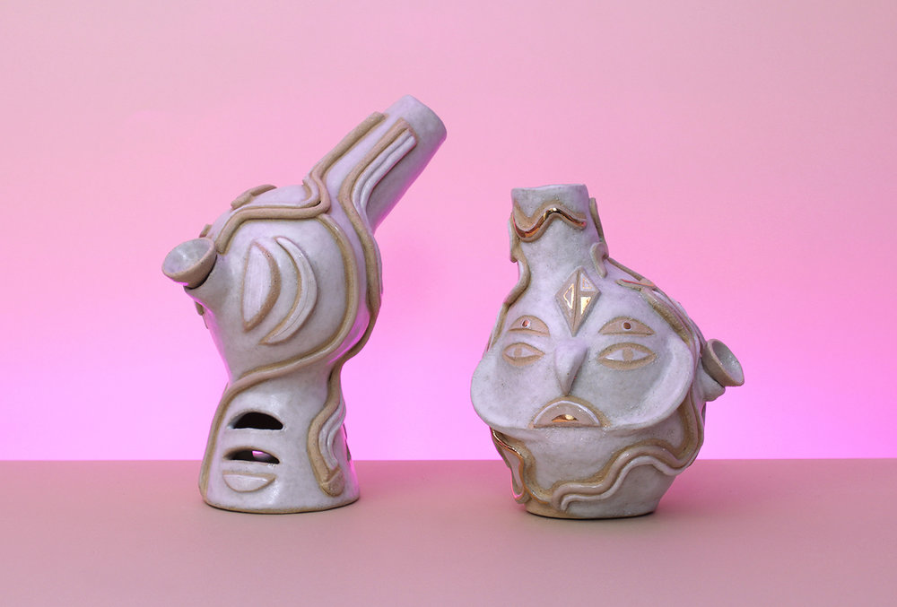 SHOP SCULPTURAL PIPES